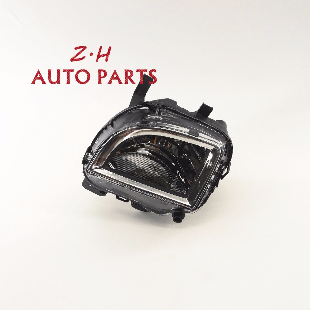 Front Right Side RH Clean Fog Light Fog Lamp 5K0 941 700 E 5K0 941 700 C Fit VW Jetta GLI Golf GTI MK6 MKVI NEW for vw golf 6 gti 2009 2010 2011 jetta 6 gli 2011 2012 2013 2014 new front right halogen new fog lamp fog light car styling