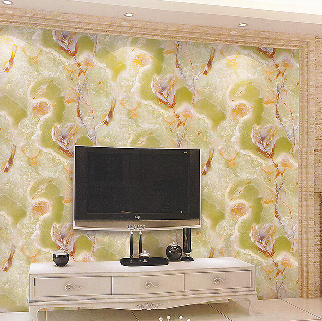 beibehang Pvc wallpaper marble design wallcovering simple wall paper papel de parede for beibehang TV background papier peint 2017 papel de parede photo wallpaper m simple pvc striped bedroom wall decoration engineering background paper imported taros