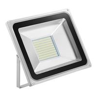 LAIDEYI LED Floodlight 100W 150W 220V Flood Light Refletor Lamp Spotlight For Square Billboard Building Wall Outdoor Lighting