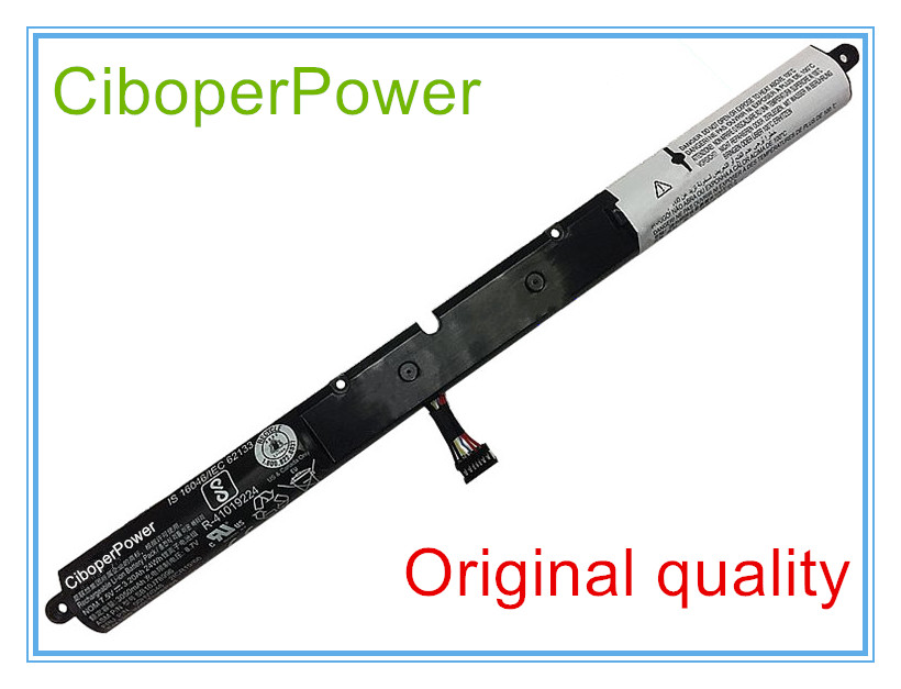 Original battery for 7.5V 24wh SB10J78996 Laptop Battery For  00HW048 2ICR19/66 горелка sb 2403 00 м esg 112p882a30