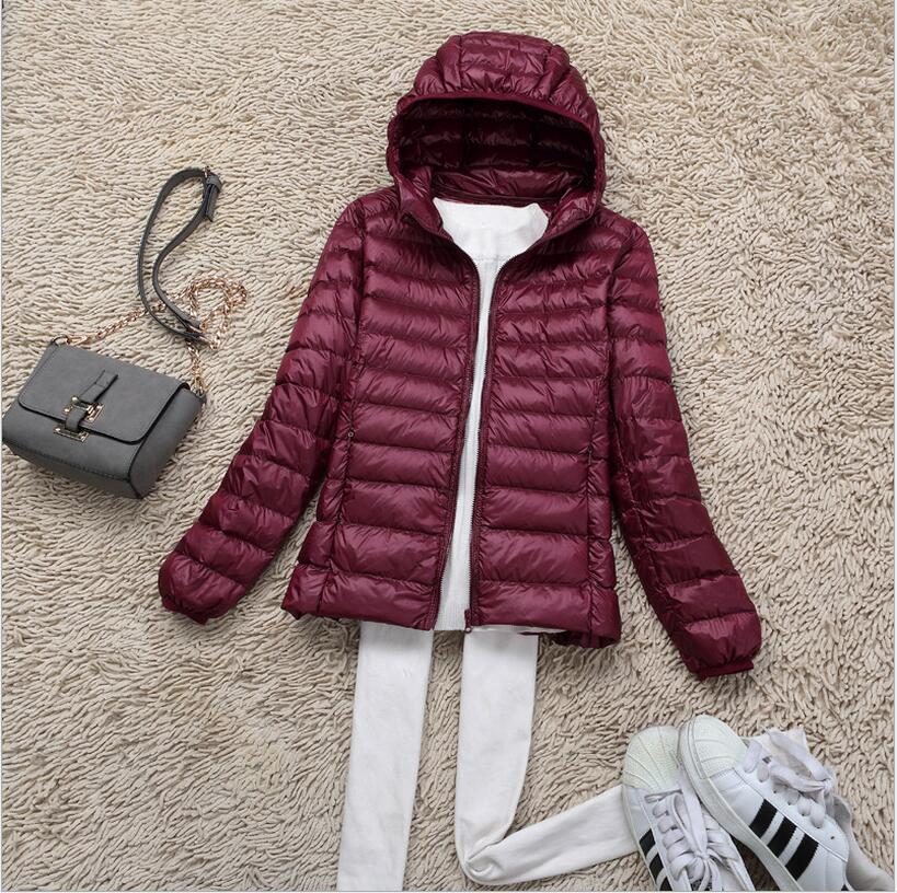 Popular Jacket Goose Feather-Buy Cheap Jacket Goose Feather lots ...