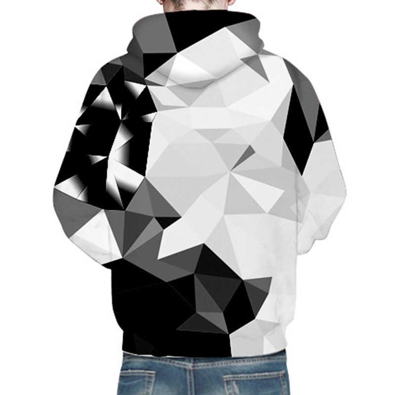 2019 3D принтом толстовки с капюшоном длдя паркура пары Бег Толстовка с капюшоном Для мужчин Для женщин Спортивная одежда для зала, фитнеса пуловеры для скейтбординга Костюмы