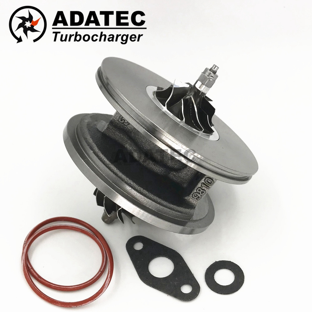 BV35 CHRA turbo charger 54359880027 54359700027 turbine cartridge 55216672 55221160 for Opel ASTRA J 1.3 CDTI 70 Kw 95 HP A13DTE turbine