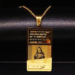 2017 hip hop punk rock micro jesus piece necklaces for men wind jesus gold color pendant.jpg 250x250