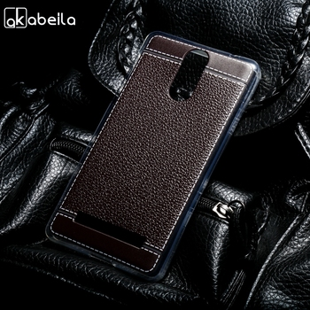 AKABEILA Case For Leagoo M8 M5 M9 S8 Pro Cover For Leagoo T1 T5 Shark 1 Kiicaa Mix Power Cases Silicone Anti-fall Shell Bags