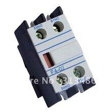 Вспомогательный контактор блок F4-02, 2NC