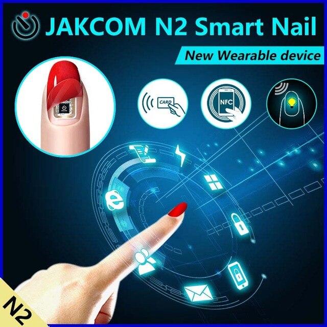 Jakcom n2 elegante del clavo nuevo producto de ohmios de auriculares amplificador de auriculares amplificador de auriculares como yulong d200 bluetooth