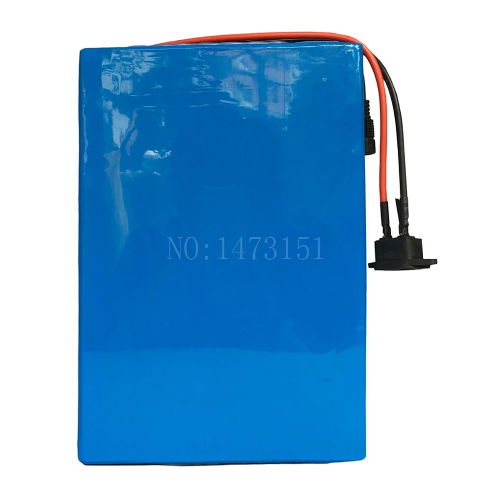 48v 1000w 2000w baterija 48V 20AH električna baterija za bicikle 48v - Biciklizam - Foto 3