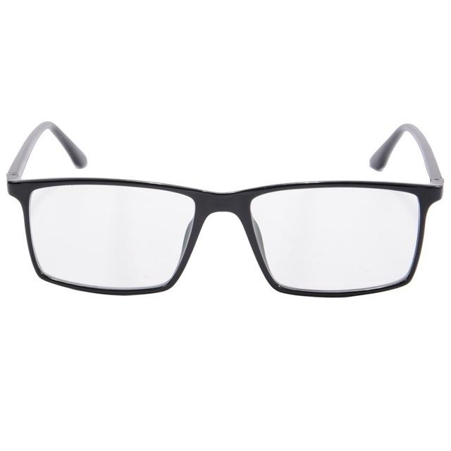 Alta Calidad Anti Blue Ray Gafas resistentes a la Radiación Computer Gafas UV400 Ouclos de Montura de gafas De Grau 9195 C1