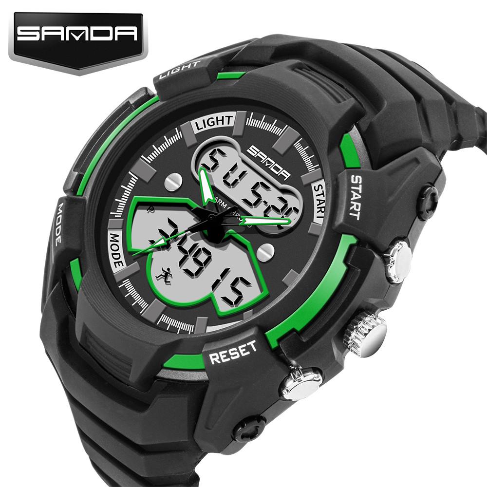 sanda sports watches for men  (5)