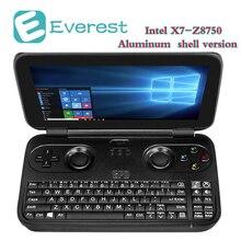 GPD Win Game Console Intel Atom X7 Z8750 tablets 5 5 inch Windows 10 OS Laptop