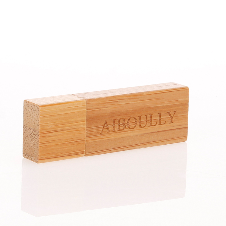 KRY (more than 10 customizable LOGO) wood bamboo USB flash drive 4GB 8GB 16GB 32GB 64GB custom wedding gift photography gift