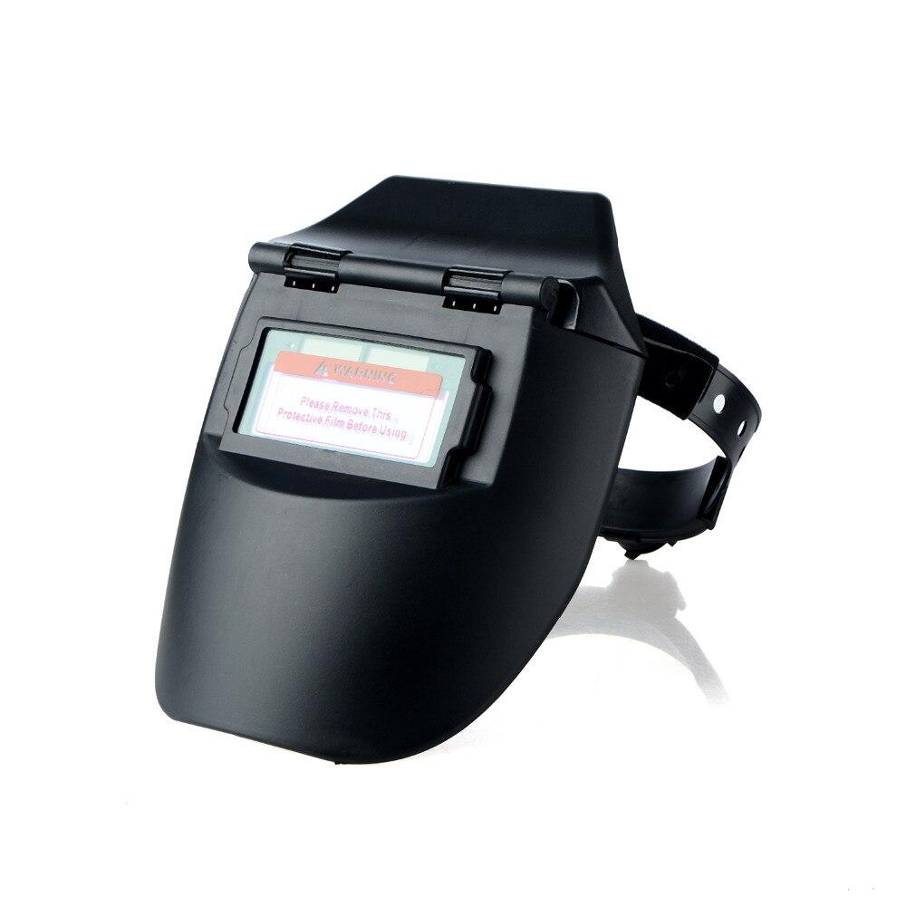 Hot Adjustable Pro Auto Darkening Welding Helmet Arc Mig Grinding Welders Mask Solar