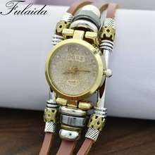 FULAIDA Fashion Ladies Wrist Watches Women Brand Famous Female Clock Quartz Watch Hodinky Montre Femme Relogio Feminino B14