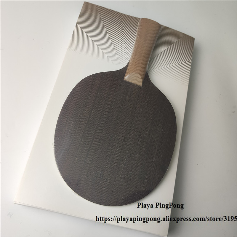 Customizable yasaka yeo7 YEO 7 structuretable tennis rackets for ping pong performance to price ratio superele