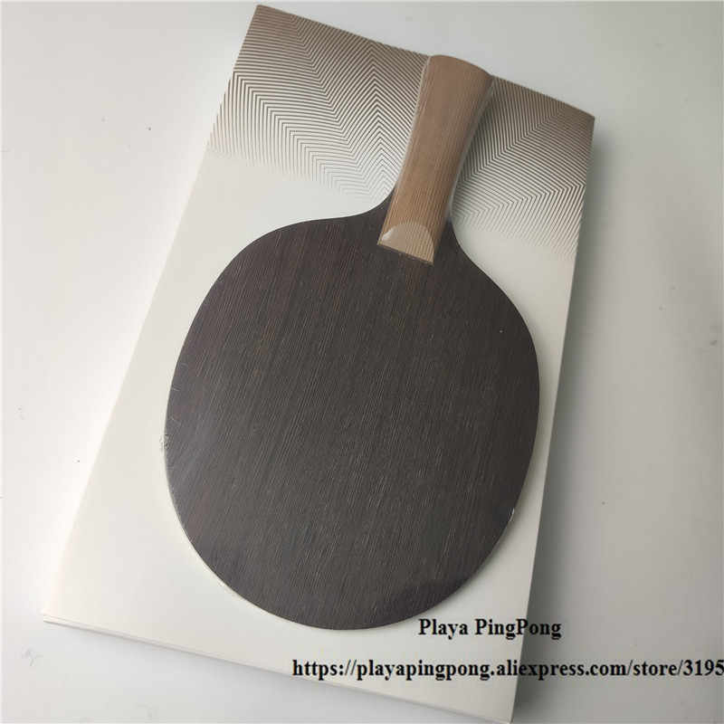 Customizable yasaka yeo7 YEO 7 structuretable tennis rackets for ping pong performance-to-price ratio superele [Playa PingPong]