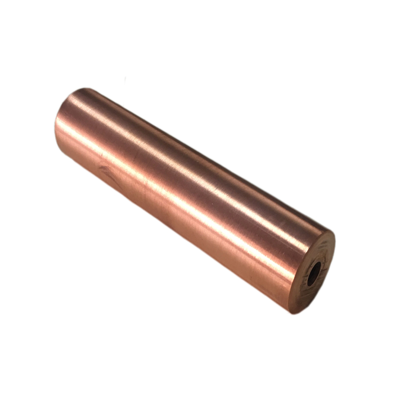 Electrode anode for solar pool purifier use