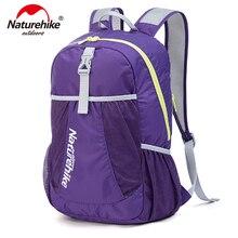 NatureHike 22L Ultralight Sport Backpack  Travel Outdoor Leisure School Backpacks Bags NH15A119-B