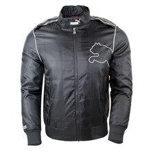 Original PUMA men's Cotton-padded jackets 2PU55322502 Hoodie sportswear