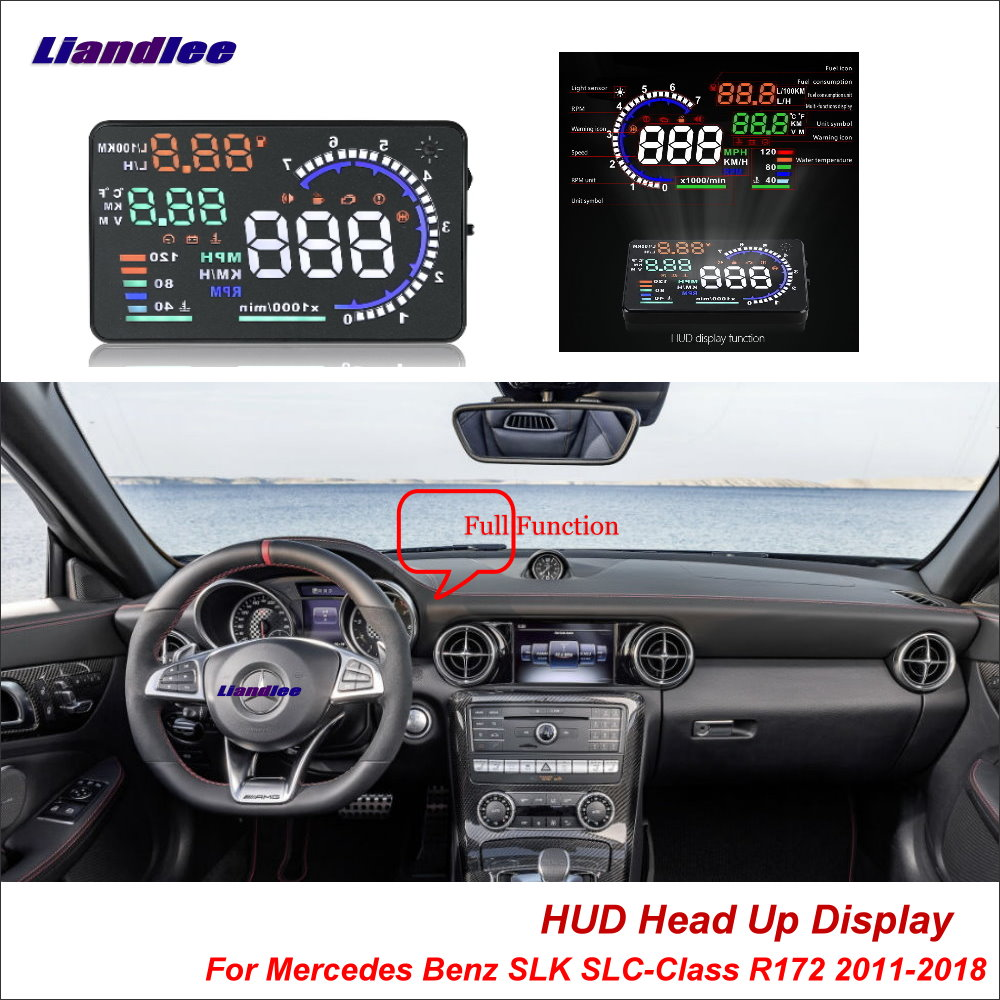 Vehicle Electronics & Gps 2011-2016 Mercedes-benz Slk-class R172 Rearview Camera Interface Add Rear Cam Car & Truck Parts