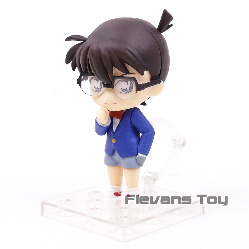 Anime Detective Conan Edogawa Model 803 Cute PVC Action Figure Toy Gift NIB