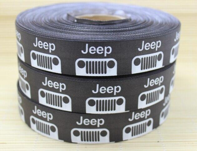 10 metros   1 25 mm preto - Jp impresso gorgorão roupas fita acessórios a7335897e91c0