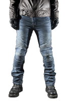 Motorcycle Jeans Moto Protective Gear Pant Dirt Bike Off road Trousers Armored With Pads