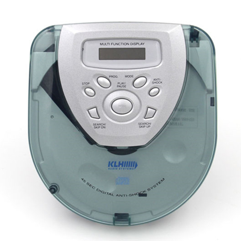 buy transparent cover portable cd player. Black Bedroom Furniture Sets. Home Design Ideas