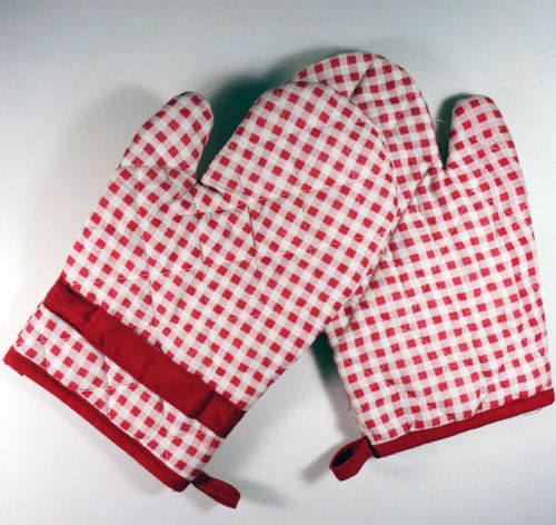 2pcs Oven Gloves Mitts Hand Padded Cooking Baking Kitchen Mittens Rhaliexpress: Kitchen Mitts At Home Improvement Advice