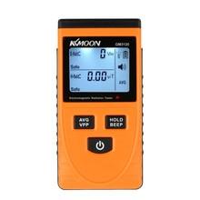 Di alta Qualità Digitale LCD Rivelatore di Radiazione Elettromagnetica Meter Dosimeter Tester Contatore