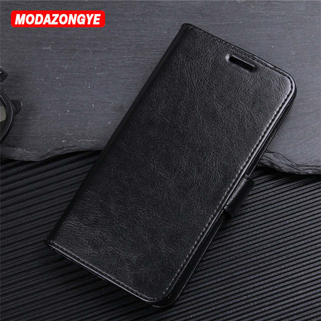 low priced b05f3 f6fd6 US $3.8 10% OFF|Alcatel 3C Case Alcatel 5026D Case Flip Luxury Wallet PU  Leather Phone Case For Alcatel 3C 5026D 5026 5026A 3 C Case Back Cover -in  ...