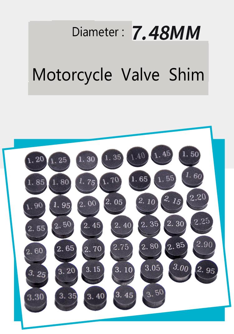 motor valve shim 1