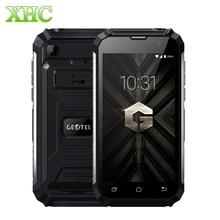 Geotel G1 2 GB + 16 GB Antichoc Smartphone 7500 mAh 5.0 »Android 7.0 MTK6580A Quad Core 1.3 GHz WCDMA 3G Dual SIM Mobile Téléphone