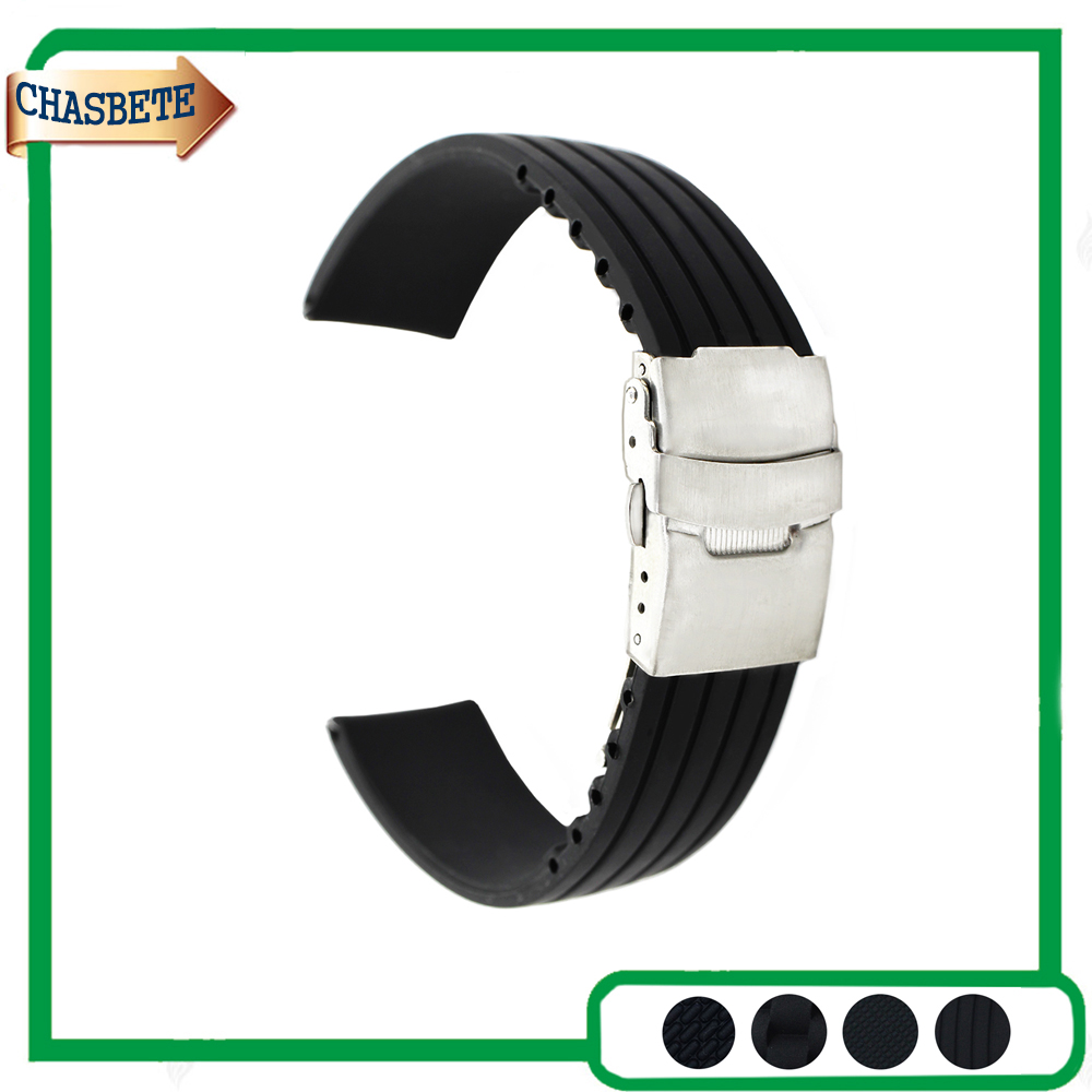 цены на Silicone Rubber Watch Band for Sony Smartwatch 2 SW2 24mm Watchband Men Women Resin Strap Belt Wrist Loop Bracelet Black + Pin в интернет-магазинах