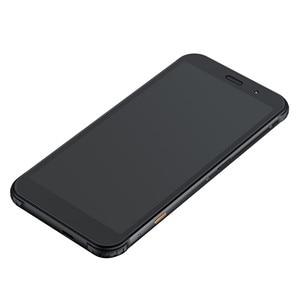 "Image 5 - מקורי AGM X3 Smartphone 8 GB 128 GB אנדרואיד 8.1 Snapdragon 845 5.99 ""אחורי 12MP + 24MP מול 20MP מצלמה טביעות אצבע NFC נייד"