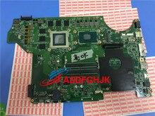 Оригинал ms-16j41 ms-16j41 для MSI GE62 6QF материнская плата С CPU I7-6700HQ И GTX970M полностью протестированы ХОРОШО