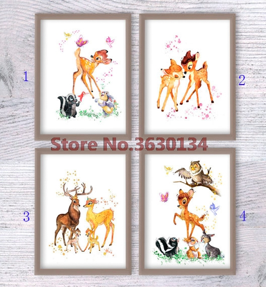 Sika Deer ասեղնագործներ Diy Diamond Painting Cross - Արվեստ, արհեստ և կարի