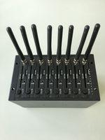 Смс на 8 портов GSM модем wavecom 8 сим карты GSM модем пул Wavecom q2303 модем simbox бассейн Поддержка Imei меняется