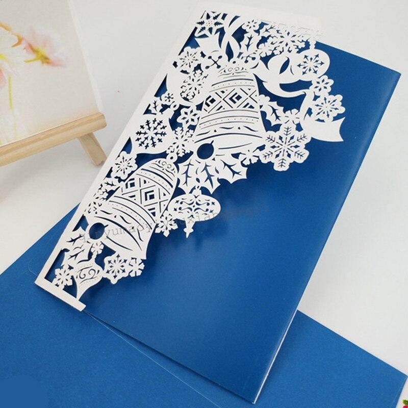Открытки приглашения бумажные