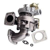 TF035 VGT TF035HL Turbocharger fit for MITSUBISHI L200 4D56T 4D56 115HP 2.5L Turbine Turbo 49135 02652