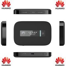 Huawei E5756 42 Mbps 3G Mobile WiFi Hotspot 3G in Europe Asia Middle East Africa T