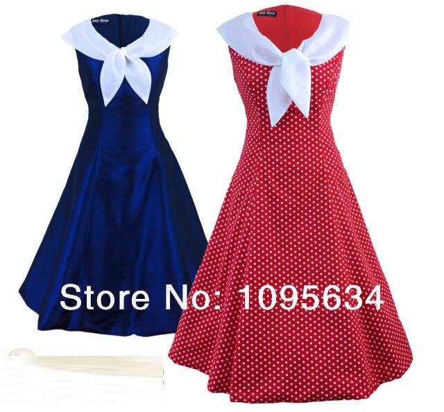 Popular Nautical Sailor Dress-Buy Cheap Nautical Sailor Dress lots ...