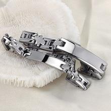 2pcs Personalized Engrave Hologram Bracelets