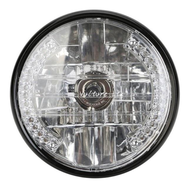 12V Motorcycle Headlights 4