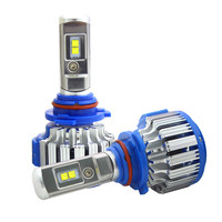 T1 Car Headlight Bulbs H7 H1 H3 H8 H9 H11 HB3 9005 HB4 9006 880 Canbus