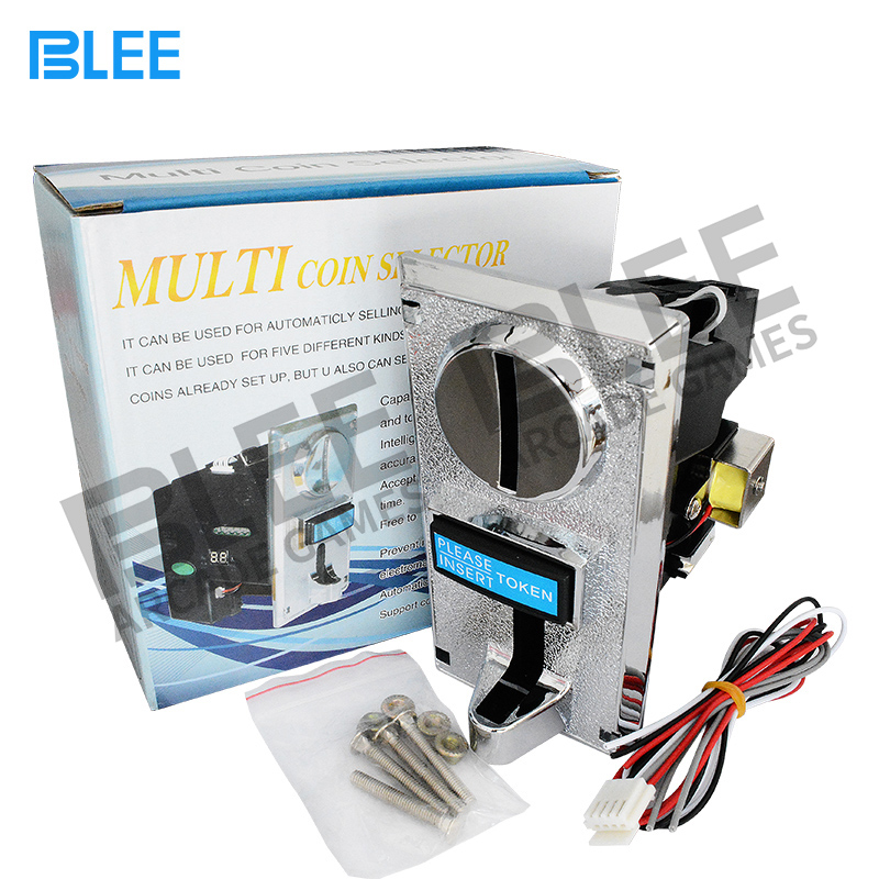 top 10 multi coin acceptor ideas and get free shipping
