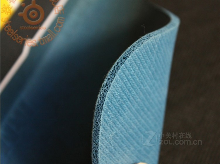 Almofada do rato da versão de steelseries
