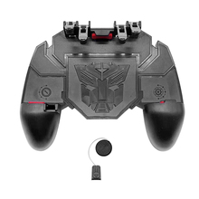 Get more info on the Pubg Mobile Gamepad Controller for Xiaomi Samsung Iphone Ios 5.9 Inch Metal L1 R1 Trigger Gaming Game Controller Joystick Joypad