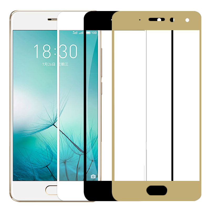 Protective Glass For Meizu U10 U20 On Maisie M3 Note M5 Mini M6s Pro 7 Plus Pro7plus Pro6 3m 5m 6m Tempered Glas Film 10u 20u