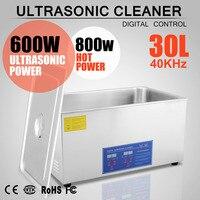 30L Ultrasonic Cleaners